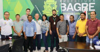 Parceria entre Prefeitura de Bagre, Banco da Amazônia e Emater Garante R$ 900 Mil para Agricultura Familiar